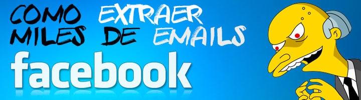 Como-extraer-miles-de-emails