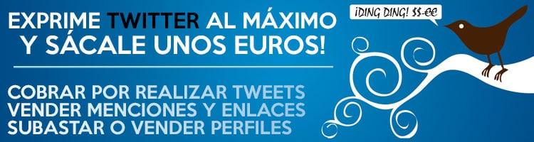 Emprimir Twitter y sacarle partido - vayaSEO.com