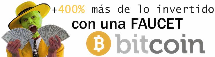 Multiplicar la inversión de BitCoins