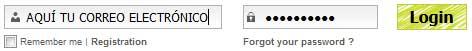 Acceder a AddMeFast