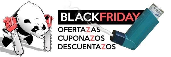 Black Friday, ¡hoy todo vale! Descuentos de hasta el 98%… ¿te animas?